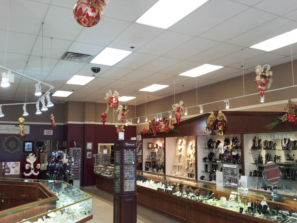 roanoke va jewelry stores
