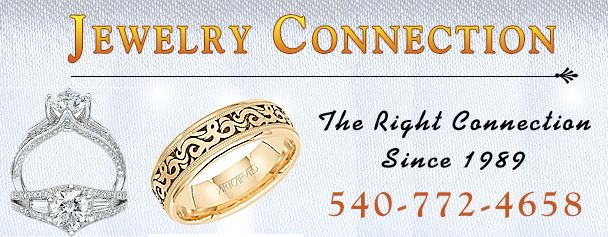 Roanoke VA Jewelry Connection