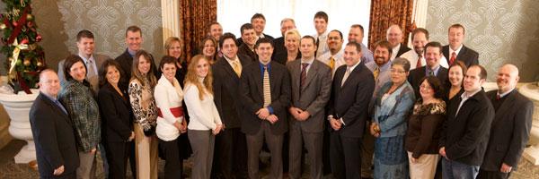 Loan Officers in Blacksburg