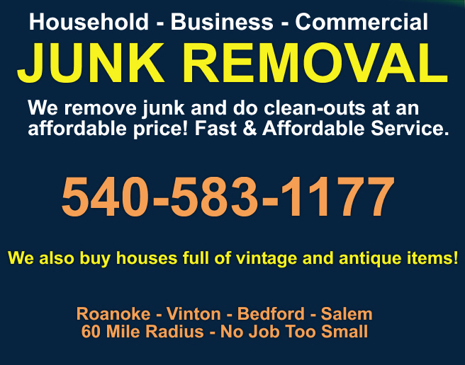 junk removal property clean-out