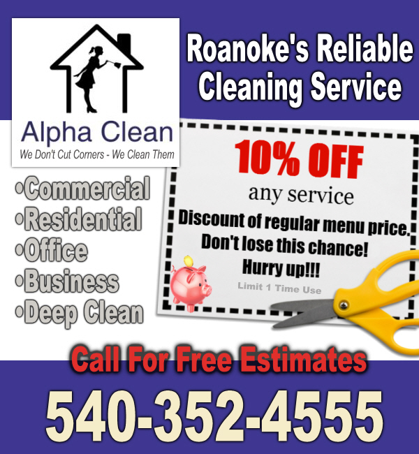 cleaning-service-roanoke-va